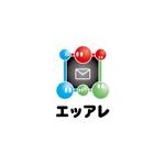lennonさんのコミュニケーション(SNS)モバイルアプリケーションのロゴ(複数の人格・リアルに会った人)への提案