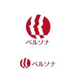 horieyutaka1さんのコミュニケーション(SNS)モバイルアプリケーションのロゴ(複数の人格・リアルに会った人)への提案