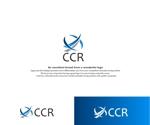 hope2017さんのネット販売事業「CCR」のロゴ作成への提案