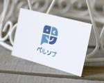 otandaさんのコミュニケーション(SNS)モバイルアプリケーションのロゴ(複数の人格・リアルに会った人)への提案