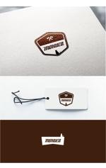 serihanaさんの革商品のブランドロゴ作成への提案