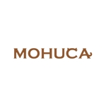 Ochanさんの革商品のブランドロゴ作成への提案