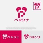 drkigawaさんのコミュニケーション(SNS)モバイルアプリケーションのロゴ(複数の人格・リアルに会った人)への提案