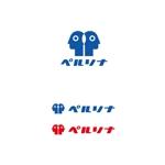 K-digitalsさんのコミュニケーション(SNS)モバイルアプリケーションのロゴ(複数の人格・リアルに会った人)への提案