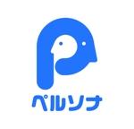 MacMagicianさんのコミュニケーション(SNS)モバイルアプリケーションのロゴ(複数の人格・リアルに会った人)への提案