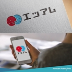 nekosuさんのコミュニケーション(SNS)モバイルアプリケーションのロゴ(複数の人格・リアルに会った人)への提案