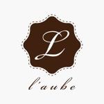 gadgetさんの「l'aube」のロゴ作成への提案