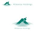 YTOKUさんのアレンザホールディングス株式会社「Alleanza Holdings」の会社ロゴマークへの提案