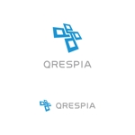 dot-impactさんの株式会社クレスピアの会社ロゴへの提案
