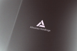 haruru2015さんのアレンザホールディングス株式会社「Alleanza Holdings」の会社ロゴマークへの提案