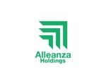 lotoさんのアレンザホールディングス株式会社「Alleanza Holdings」の会社ロゴマークへの提案