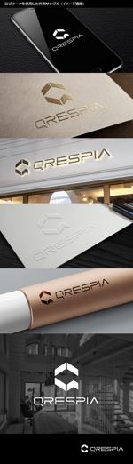 kinryuzanさんの株式会社クレスピアの会社ロゴへの提案