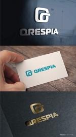 cozenさんの株式会社クレスピアの会社ロゴへの提案