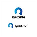 queuecatさんの株式会社クレスピアの会社ロゴへの提案
