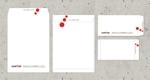 spiceさんのITの会社で使用する封筒のデザインへの提案
