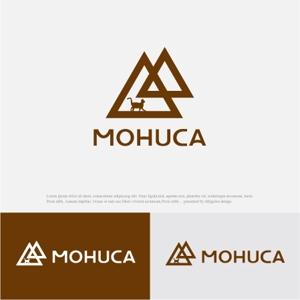 drkigawaさんの革商品のブランドロゴ作成への提案