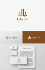 Shiro_Designさんの新会社のロゴ作成のお願いへの提案