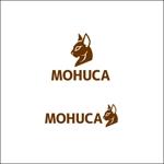 queuecatさんの革商品のブランドロゴ作成への提案