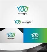 investさんの【感謝!見つけてくださり有難う御座います】ちょっと変わったコンサルティング会社のロゴへの提案