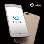 doremidesignさんのネット販売事業「CCR」のロゴ作成への提案