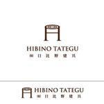 創業110周年の建具屋の会社ロゴ制作への提案