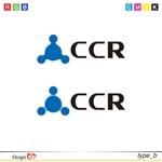 design_ozさんのネット販売事業「CCR」のロゴ作成への提案