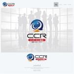 onesizefitsallさんのネット販売事業「CCR」のロゴ作成への提案