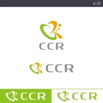 rochasさんのネット販売事業「CCR」のロゴ作成への提案