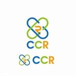 agnesさんのネット販売事業「CCR」のロゴ作成への提案