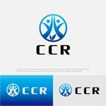 drkigawaさんのネット販売事業「CCR」のロゴ作成への提案