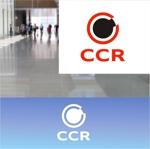shyoさんのネット販売事業「CCR」のロゴ作成への提案