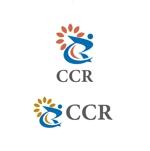 saki8さんのネット販売事業「CCR」のロゴ作成への提案