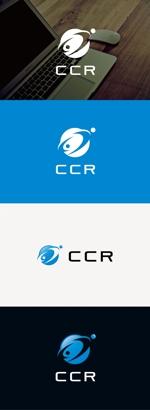tanaka10さんのネット販売事業「CCR」のロゴ作成への提案