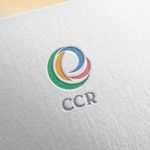 arnwさんのネット販売事業「CCR」のロゴ作成への提案