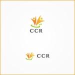 VainStainさんのネット販売事業「CCR」のロゴ作成への提案