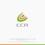yahhidyさんのネット販売事業「CCR」のロゴ作成への提案