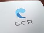 ALTAGRAPHさんのネット販売事業「CCR」のロゴ作成への提案