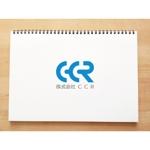yusa_projectさんのネット販売事業「CCR」のロゴ作成への提案