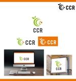 merody0603さんのネット販売事業「CCR」のロゴ作成への提案