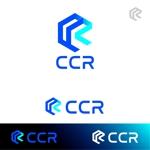 ys-design_2017さんのネット販売事業「CCR」のロゴ作成への提案