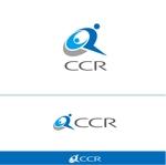 ispd51さんのネット販売事業「CCR」のロゴ作成への提案