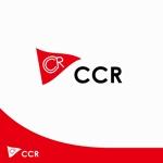 Morinohitoさんのネット販売事業「CCR」のロゴ作成への提案