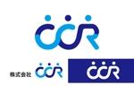 TetsuyaKanayamaさんのネット販売事業「CCR」のロゴ作成への提案