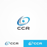 yamana_designさんのネット販売事業「CCR」のロゴ作成への提案