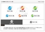 kometogiさんのネット販売事業「CCR」のロゴ作成への提案