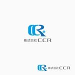 atomgraさんのネット販売事業「CCR」のロゴ作成への提案