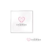 ロゴ制作 日本胎教協会「胎児、産まれる前の赤ちゃん・理念」への提案