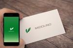 sumiyochiさんの新規に立ち上げる外構工事会社「MIDOLiNO」のロゴマーク作成依頼への提案