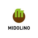 TITICACACOさんの新規に立ち上げる外構工事会社「MIDOLiNO」のロゴマーク作成依頼への提案