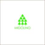 queuecatさんの新規に立ち上げる外構工事会社「MIDOLiNO」のロゴマーク作成依頼への提案
